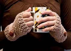 """Belezanomaníacas: Moda de Inverno: Luvas sem """"dedinhos"""""""