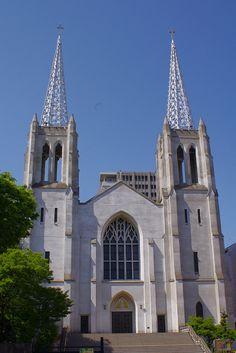 布池キリスト教教会