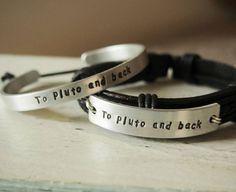 Couples bracelets couples goal couples bracelet set anniversary