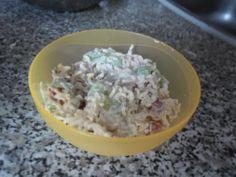 Vifonkový šalát :) / tanyk / SAShE.sk Grains, Rice, Food, Essen, Meals, Seeds, Yemek, Laughter, Jim Rice