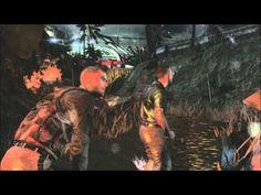 Splinter Cell Blacklist - Perfectionist - Introduction - Part 1