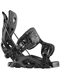 Flow Fuse Fusion Snowboard Binding Black L * You can find more details by visiting the image link. (This is an affiliate link)