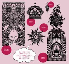 「喰種ログ」/「はるか」の漫画 [pixiv] Okay (○ ̄∀ ̄) tattoo can't DIY... but who want cosplay Uta ヾ(*´∀`*)ノヾ(*´∀`*)ノヾ(*´∀`*)ノヾ(*´∀`*)ノ