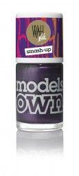 modelsown Smash-Up Purple Top Coat