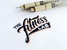 The Fitness Lab by Matt Vergotis