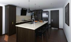 Bucătărie Cubis