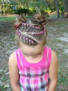 Ribbon Twists <3