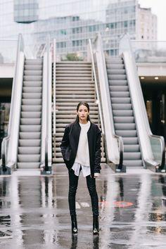 Alex's Closet - Blog mode et voyage - Paris   Montréal: LOUBOUTIN LOVE