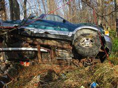 Detroit Man Killed in Ionia County Crash