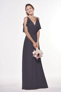 a00eb5db6d1 9 Best Pink bridesmaids dresses choices images