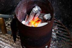 Wood Grilled Steak