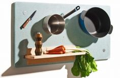 Save Your Kitchen Space