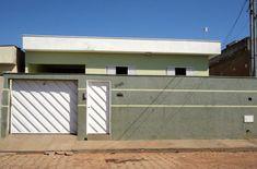 Resultado de imagem para muros de casas simples