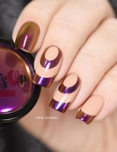 100+ Summer Nail Arts That You Will Try