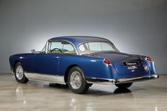 1958 Facel Vega HK 500 - Coupé | Classic Driver Market