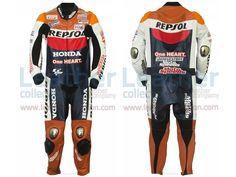 Dani Pedrosa 2012 Honda Repsol One Heart Race Suit  https://www.leathercollection.com/en-we/dani-pedrosa-2012-honda-repsol-one-heart-race-suit.html  #Dani_Pedrosa, #Dani_Pedrosa_2012_Honda_Repsol_One_Heart_Race_Suit, #Honda_One_Heart
