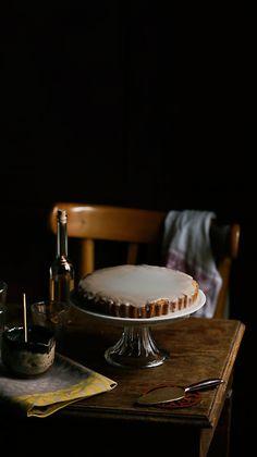 Receta tarta de manzana alemana 3 Apple Tart Recipe, Apple Pie, Food Art, Food Photography, Cheesecake, Sweets, Eat, Cooking, Tableware