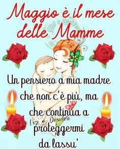 x la mia mamma Mickey Love, Santa Lucia, Madonna, Camilla, 1, Love You Mom, Hug, Quote, Truths