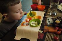 Maia Rowan's KIDS+FOOD Receives Core 77 Student Notable Award | June 2014