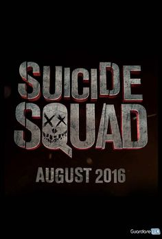 Suicide Squad Streaming ITA: http://www.guardarefilm.tv/streaming-film/5233-suicide-squad-2016.html
