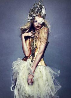 ........punk princess