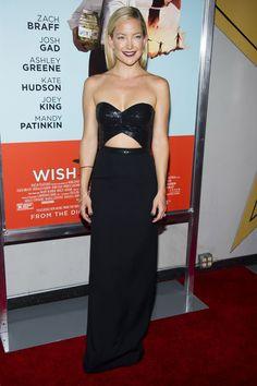 Kate Hudson en Michael Kors