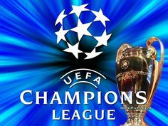 It's time for the 2013 UEFA Champions League final...