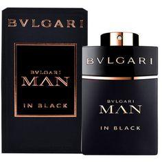 f9888bae5f7 BVLGARI MAN IN BLACK BVLGARI EAU DE TOILETTE 100 ML. ENVIO GRATIS A TODO  MÉXICO 55.1640.1717  1