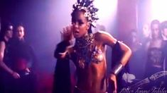 Queen Of The Damned - Akasha Deleted Dance Scene