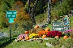 Another village I'm considering, Banner Elk