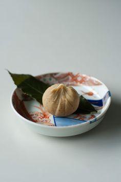 Japanese sweets, Kuri-kinton