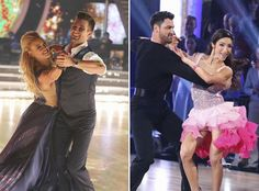 Dancing With the Stars 2014: Season 18 Premiere Performance Pics!