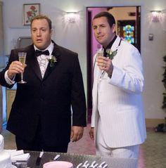 I Now Pronounce You Chuck & Larry, 2007