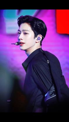 Wanna-One - Lai Guanlin Rapper, Guan Lin, Lai Guanlin, Delete Image, Couple Aesthetic, First Love, My Love, Kim Jaehwan, Ha Sungwoon