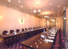 """Meeting Hall """" Shakespeare """" at Windsor Palace Hotel"""