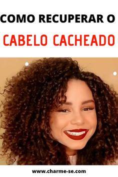 Curly Hair Easy Updo, 3b Curly Hair, Short Wavy Hair, Curly Hair Styles, Natural Hair Styles, Wavy Hairstyles Tutorial, Diy Hairstyles, Pelo Ondulado Natural, Best Natural Hair Products