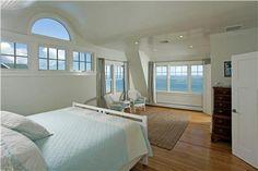 Ahhh.....a serene Cape Cod bedroom