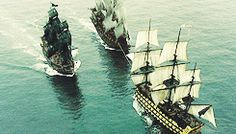pirates of the caribbean 3 hoist the colours - Google Search