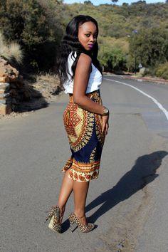African Print by Mdy African Designs ~African fashion, Ankara, kitenge, Kente, African prints, Senegal fashion, Kenya fashion, Nigerian fashion, Ghanaian fashion ~DKK