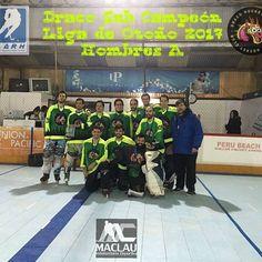Felicitaciones Draco Sub Campeón Categoría Hombres A liga de Otoño 2017 #roller #hockey #congrats #hockeylife #argentina #draco #liga http://ift.tt/2uVuv1S - http://ift.tt/1HQJd81