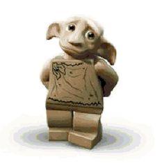Hoi! Ik heb een geweldige listing op Etsy gevonden: https://www.etsy.com/nl/listing/258204839/dobby-lego-harry-potter