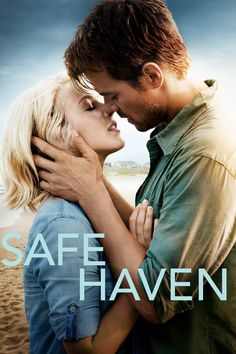 Safe Haven 2013 ‧ Thriller, Drama |Julianne Hough plays Katie, a woman on the run. Itt appears as though she killed someone — but there is a twist. I am not suggesting that you see Safe Haven based on this twist alone — but I am kind of suggesting that you see Safe Haven based on this twist alone. It's weird. | A film adaptation of the novel by Nicholas Sparks.