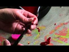 ▶ Making a Flower with the Melt Pot - YouTube
