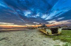"Cartagena Sunset"""