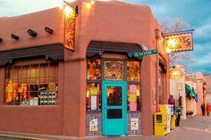 Café Pasqual's: Fresh, Local, Organic Food in Santa Fe: Restaurants Article by 10Best.com