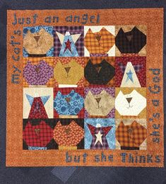 Sisters, Quilts, Fabric, Instagram, Design, Tejido, Patch Quilt, Kilts, Fabrics