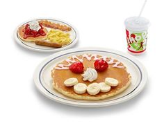 Kids Eat Free At IHOP!