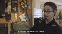 AS2OV×TOMMYGUERRERO×gallery of GALLERIA collaboration interview http://www.unby.jp/