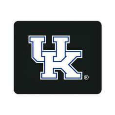 University of Kentucky V2 Black Mouse Pad, Classic