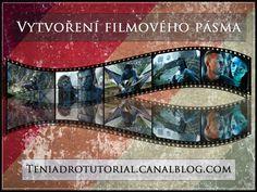 FILMOVY PAS UVOD BLOG Valance Curtains, Roman, Captain Hat, Blog, Blogging, Valence Curtains